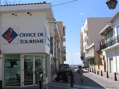 Tourisme Grau Du Roi Port Camargue