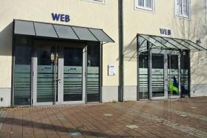 Bürgerbüro Wolfsburger Entwässerungsbetriebe