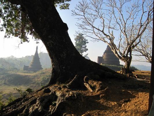 Zinamanaung-Pagode