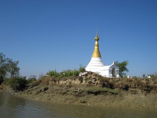 Kaspanaddy-River