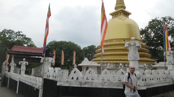 der Goldende Tempel
