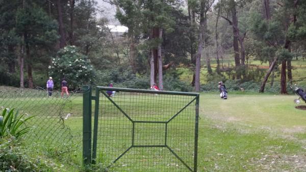 Hills Club, Nuwara Eliya