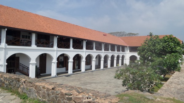 Galle Fort , Sri Lanka