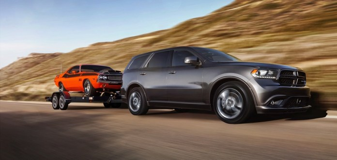Car Buying Guide 2018 5 Best Mid Size Suvs For Towing Web2carz Mobile