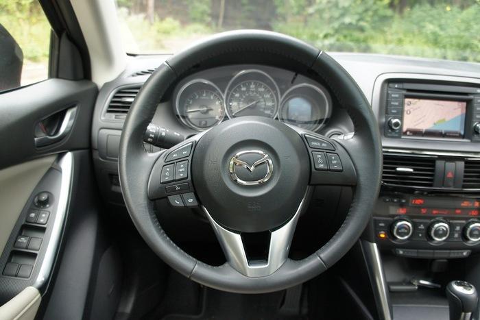 2013 Mazda Cx 5 Review Web2carz