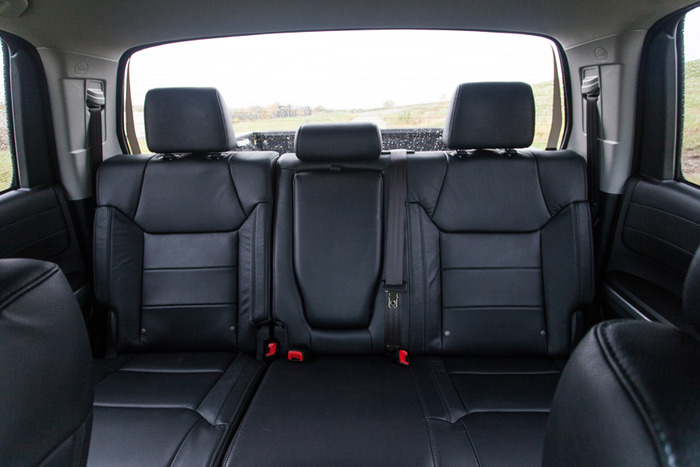 2014 Toyota Tundra Limited Review Web2Carz
