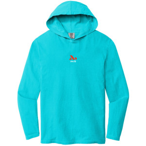 AB Youth - Be a Bringer - Long Sleeve Hooded Tee