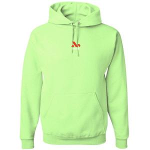 AB Youth – Be a Bringer – NuBlend Hooded Sweatshirt