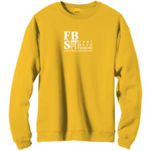 FBS Logo - Gold Fleece