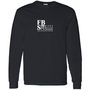 FBS Logo - Long Sleeve