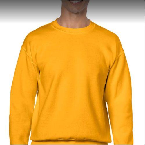 Crew Neck Sweat T-shirt