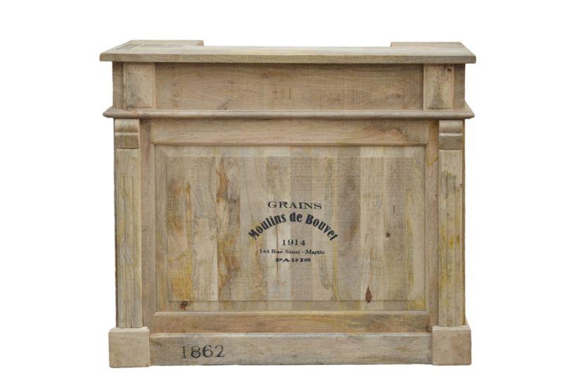 meuble bar djinn 120cm