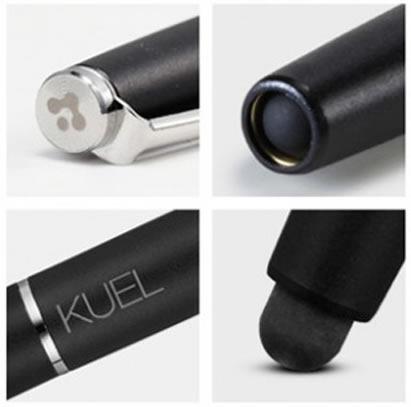 5-mejores-stylus-para-ipad-kuel-h12-punta