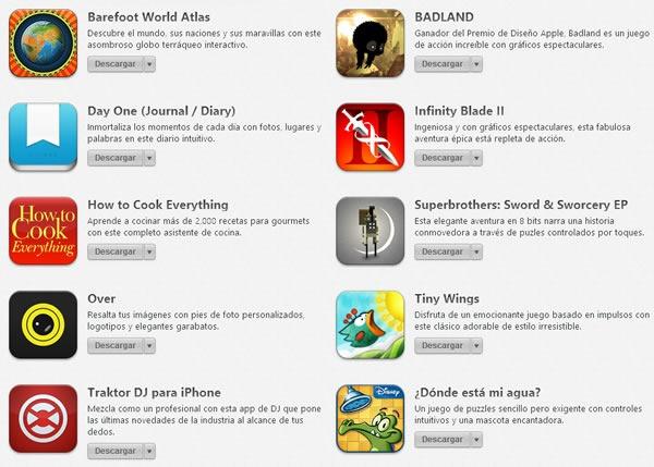 app-store-de-apple-celebra-su-aniversario-con-aplicaciones-gratis-lista