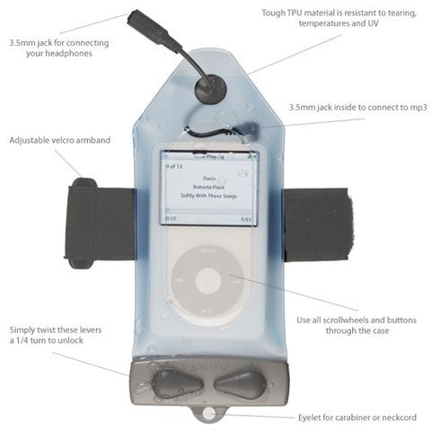 aquapac-ipod