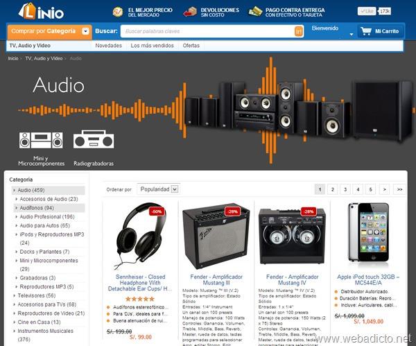como-comprar-en-linio-guia-paso-a-paso-07-menu-audio