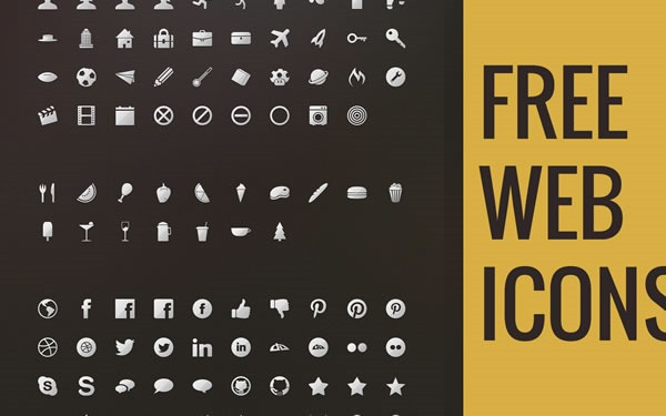 descarga iconos gratis 10 packs con miles de iconos - 8 sets de abduzeedo