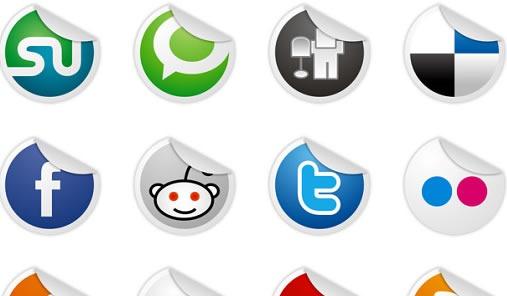 descarga iconos gratis 10 packs con miles de iconos - iconos redes sociales cssreflex