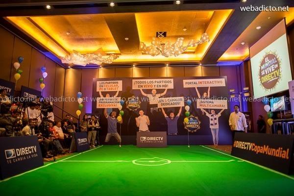 evento directtv cobertura copa mundial fifa 2014-3685