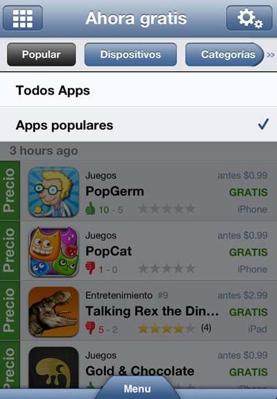 juegos-gratis-ipad-iphone-ipod-appzapp-populares