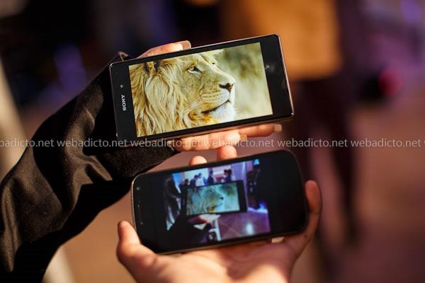 lanzamiento sony 2013 productos con tecnologia NFC-8365
