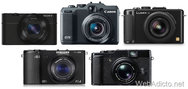 las-10-mejores-camaras-digitales-compactas-2012
