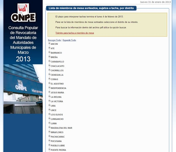 onpe-consultar-miembro-de-mesa-revocatoria-2013-lista-de-miembros-de-mesa-sorteados