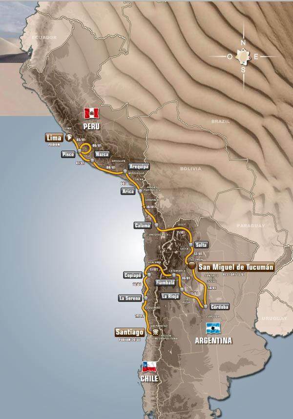 rally-dakar-2013-mapa-de-recorrido