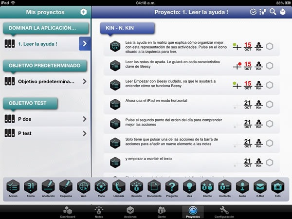 review-beesy-app-productividad-para-ipad-2