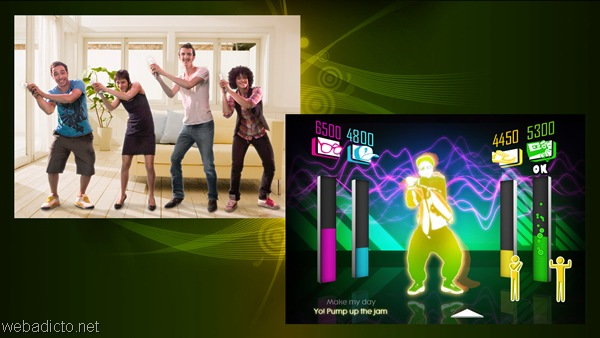 review-juego-just-dance-wii-technotronic