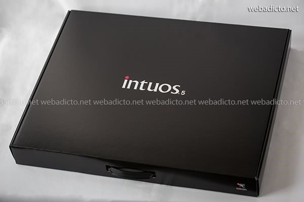review wacom intuos 5 touch large-6324