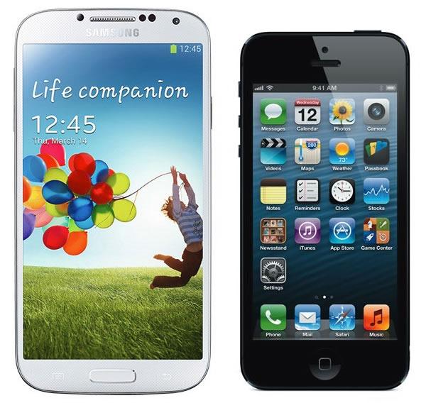 samsung-galaxy-s4-vs-iphone-5
