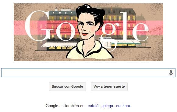 simone de beauvoir nuevo doodle google 9 enero