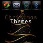 Christmas Theme for Nokia N8
