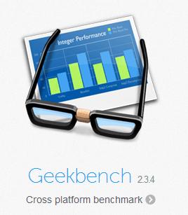 Geekbench Benchmark