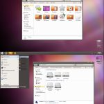 Transform Windows 7 to Ubuntu