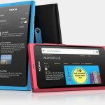 Nokia N9 Announced- Comes with Year Old Hardware