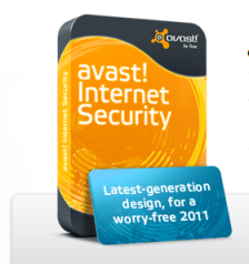 Avast! Internet Security 6
