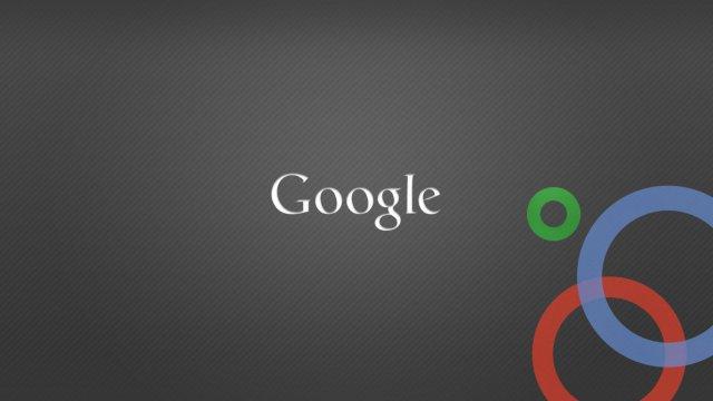 Google+ Wallpaper