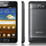 Samsung Galaxy R I9103 Announced, A Cheaper Alternative to Galaxy SII