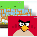 Download New Angry Birds Theme for Windows 7