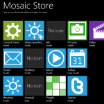 Mosaic Project Brings Windows 8 Metro User Interface To Windows 7