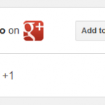 How To Create Google+ Badges For Google+ Pages and Add Into Website or Blog