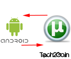Android and Torrent
