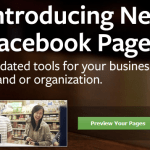 Facebook Timeline Design is Now Available For Facebook Pages
