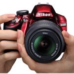 Nikon D3200 vs D3100 : What Are The Improvements?