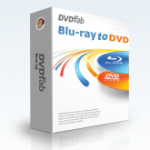 DVDFab Blu-ray to DVD Converter Review