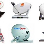 DTH Services Comparison in India: Which is Best DTH in India?