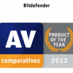 Bitdefender Wins 'Product of The Year' Award from AV-Comparative