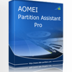 Giveaway: AOMEI Partition Assistant Professional Edition License worth $360
